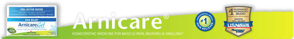 Arnicare Pain Relief